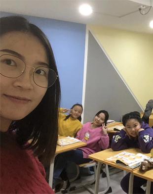 七步作文的老师和学生